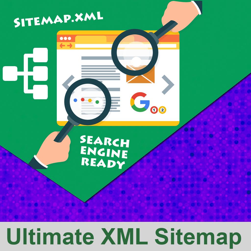 Ultimate XML Sitemap