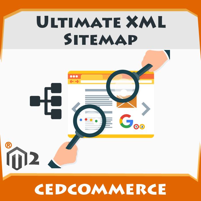 Ultimate XML Sitemap [M2]