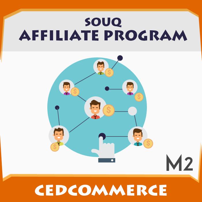 Souq Affiliate Program [M2]