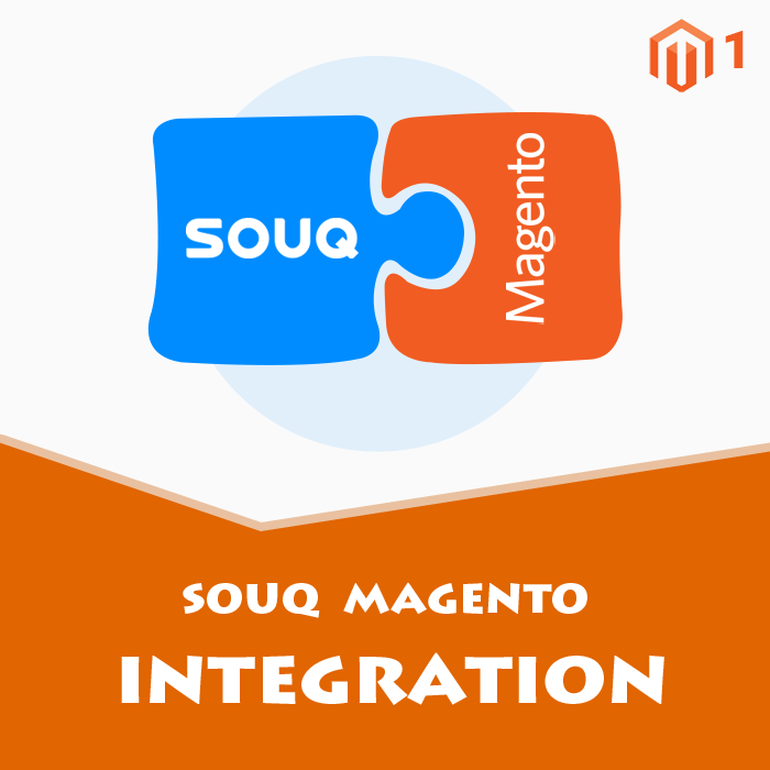 Souq Magento Integration