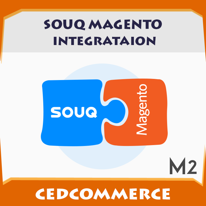 Souq Magento 2 Integration