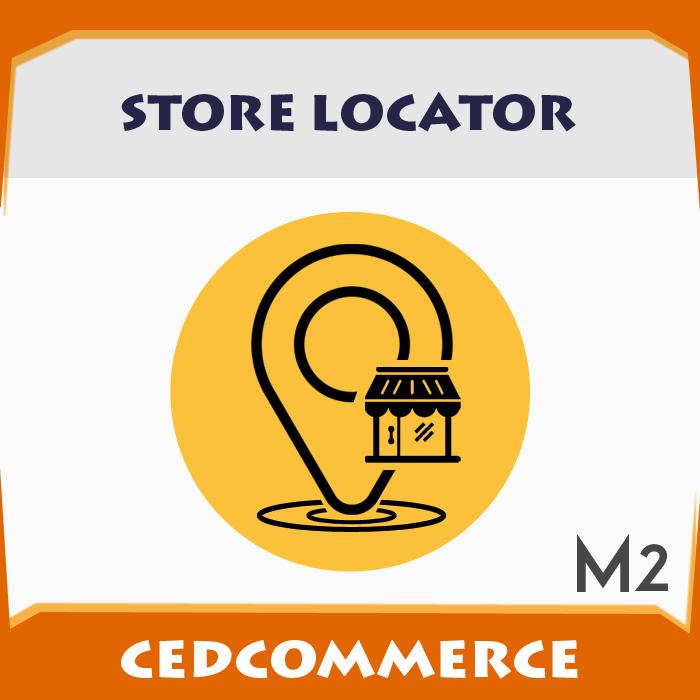 Store Locator [M2]