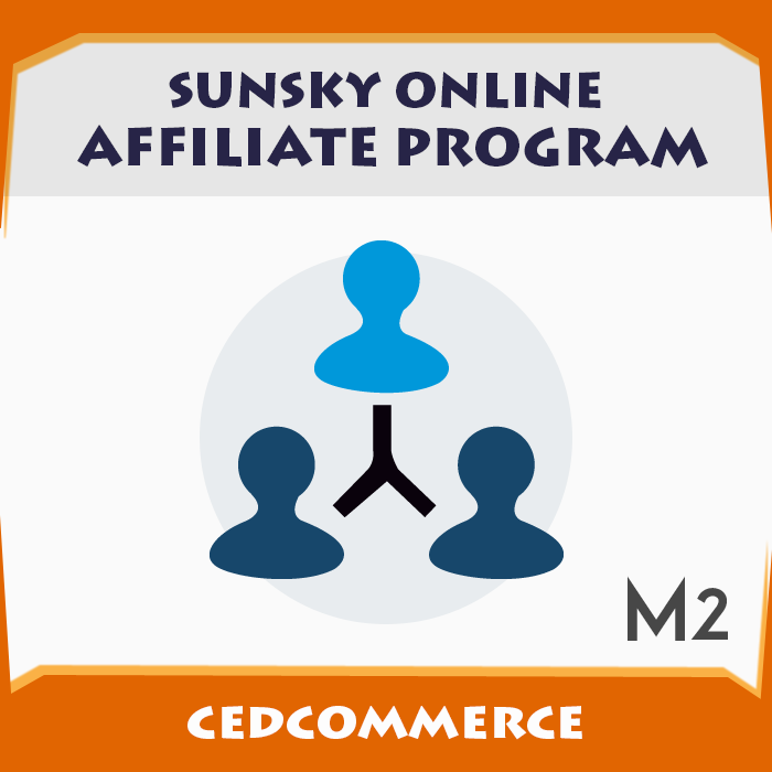 Sunsky Online Affiliate Program [M2]