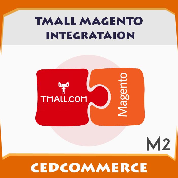 Tmall Magento 2 Integration