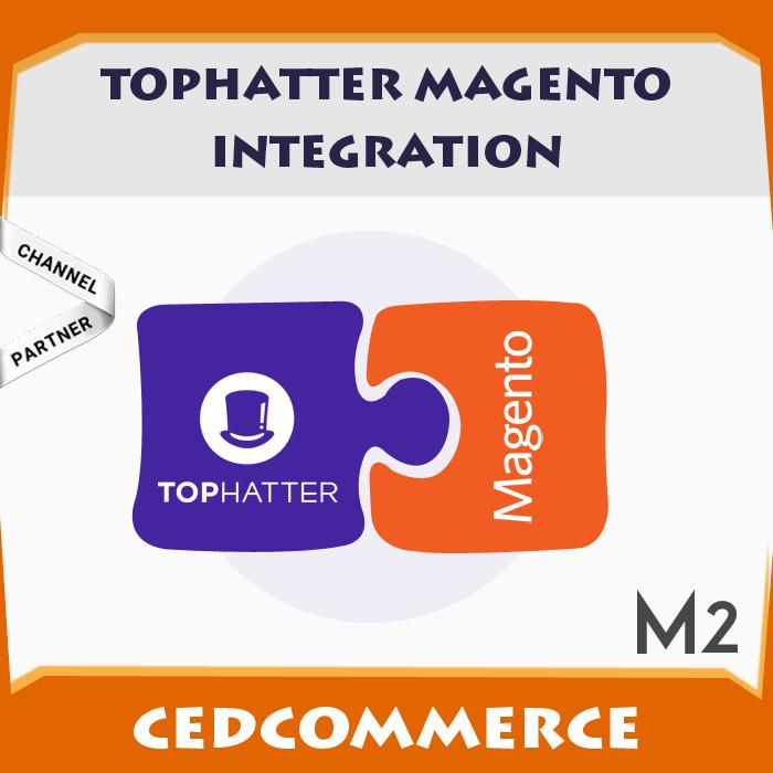 Tophatter Magento 2 Integration
