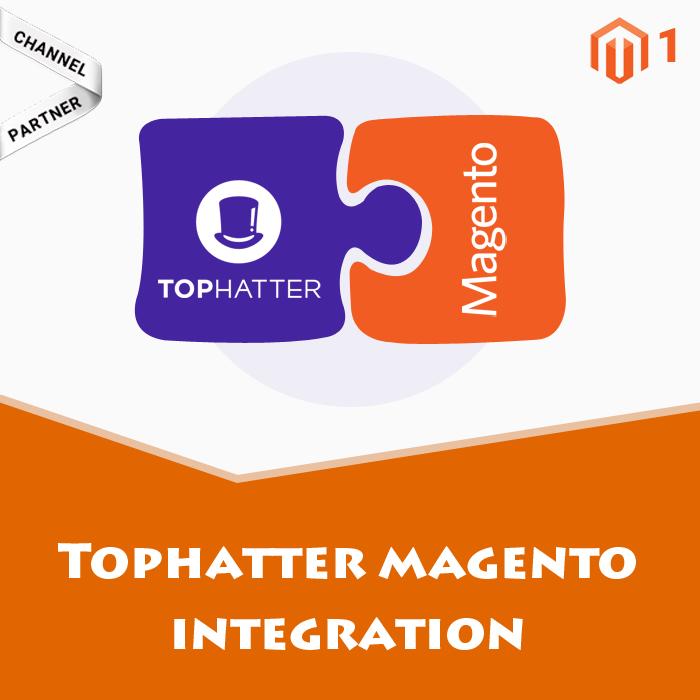 Tophatter Magento Integration