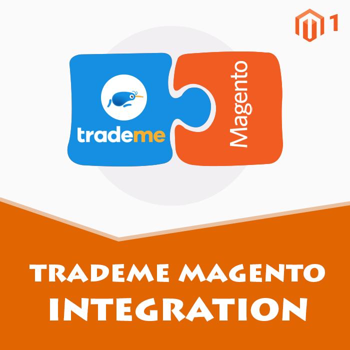 TradeMe Magento Integration