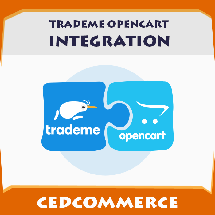 TradeMe Opencart Integration