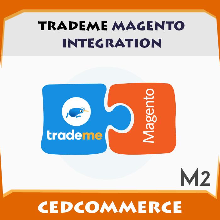 TradeMe Magento 2 Integration