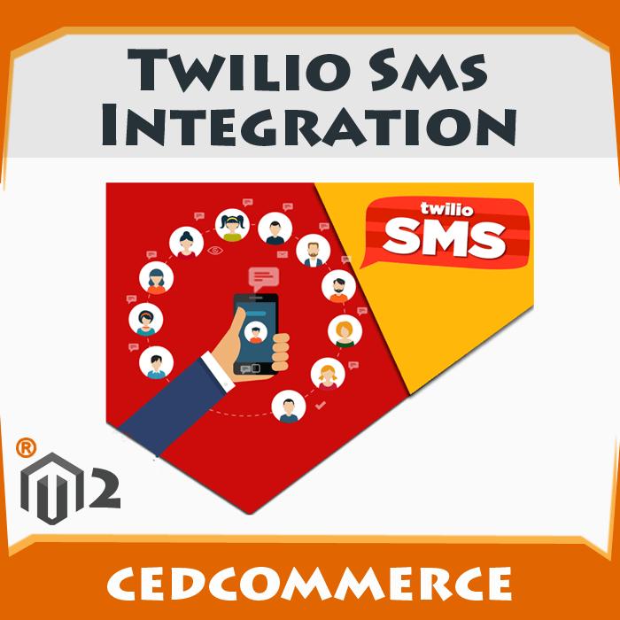Twilio SMS Integration [M2]