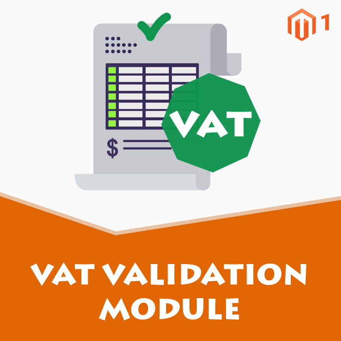 Vat Validation Module