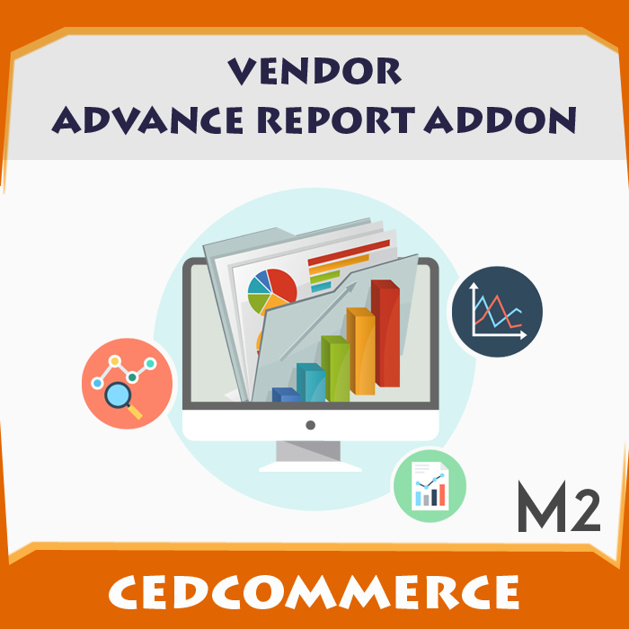 Vendor Advance Report [M2]