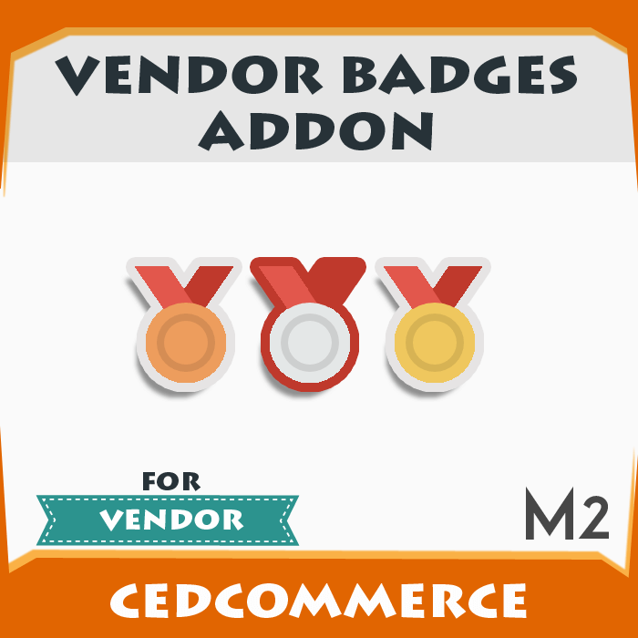 cedcommerce magento 2 marketplace badges addon