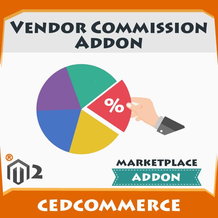 Vendor Commission Addon [M2]