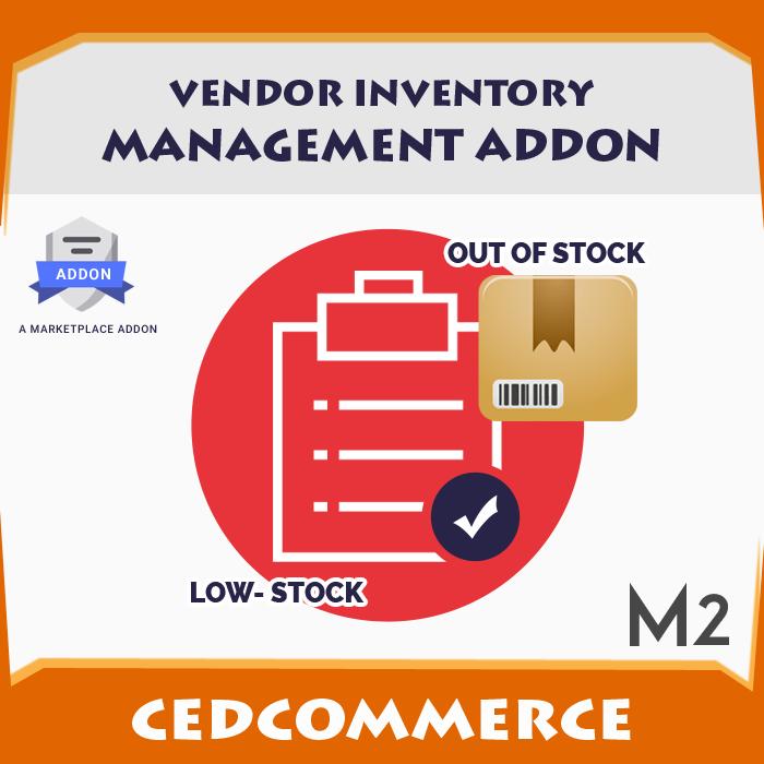 Vendor Inventory Management [M2]