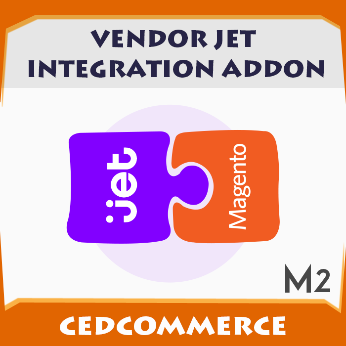 Vendor Jet Integration Addon[M2]