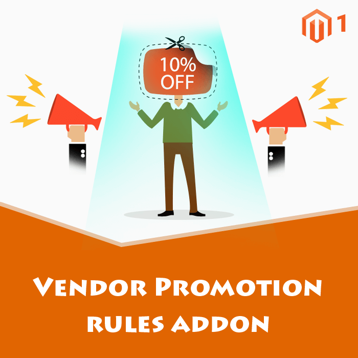 Vendor Promotion Rules Addon