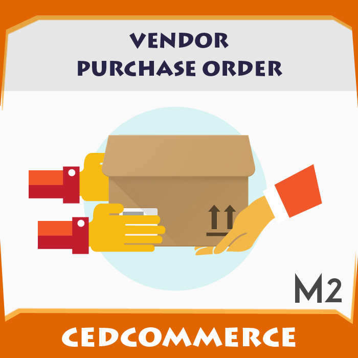 Vendor Purchase Order Addon