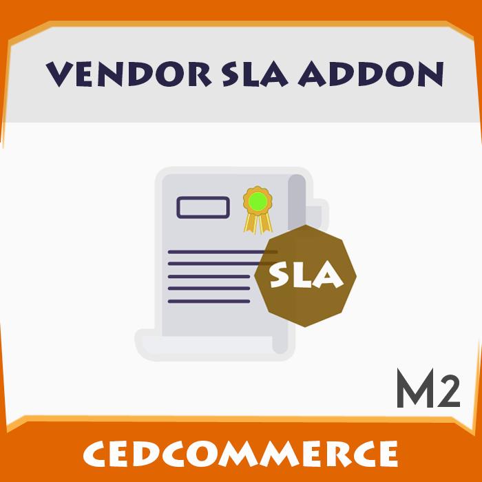 Vendor Sla Addon [M2]
