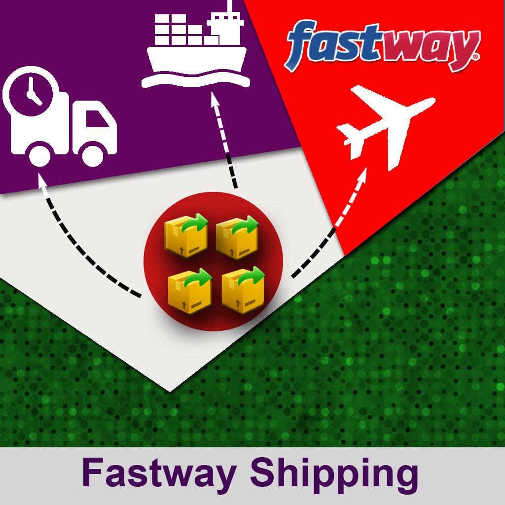 Fastway Shipping
