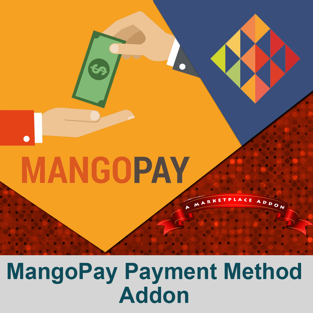Vendor MangoPay Payment Method