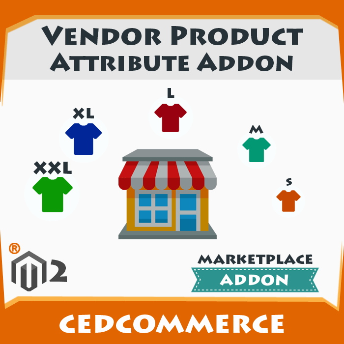 Vendor Product Attribute Addon [M2]
