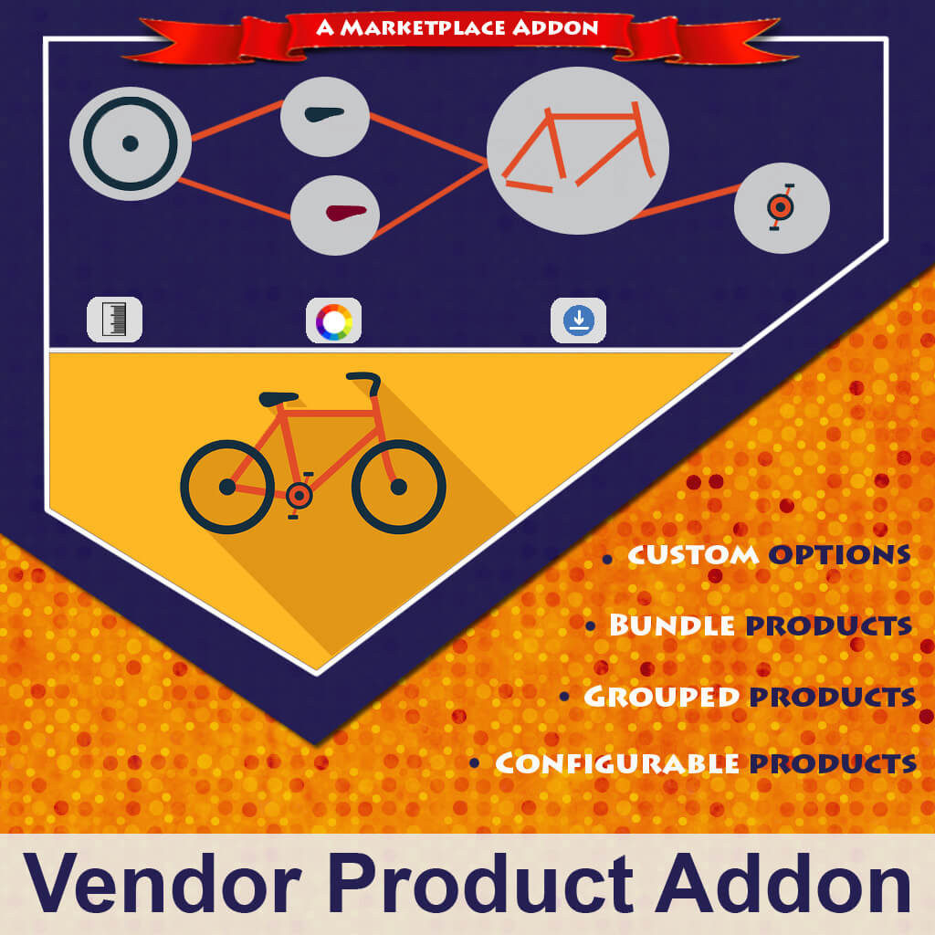 Vendor Product Addon