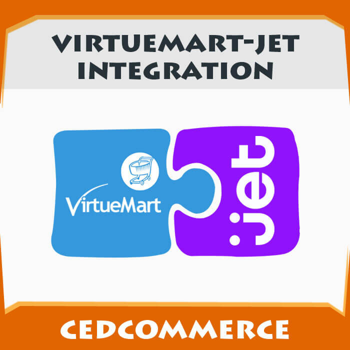 Jet-VirtueMart Integration