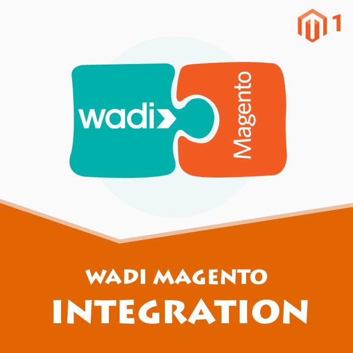 Wadi Magento Integration