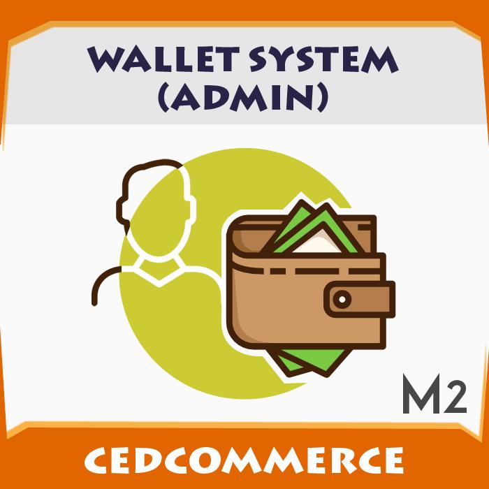 Wallet System [M2]