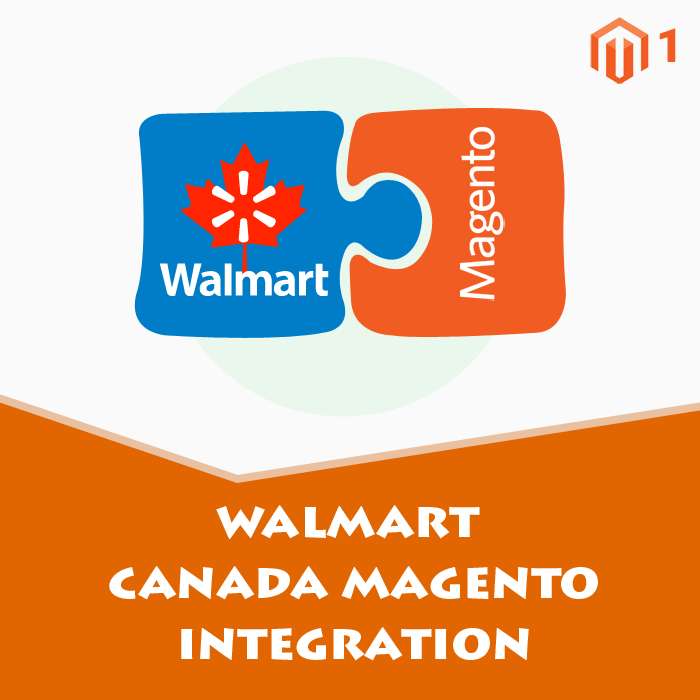 Walmart Canada Magento Integration