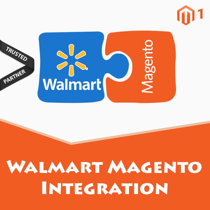Walmart Magento Integration