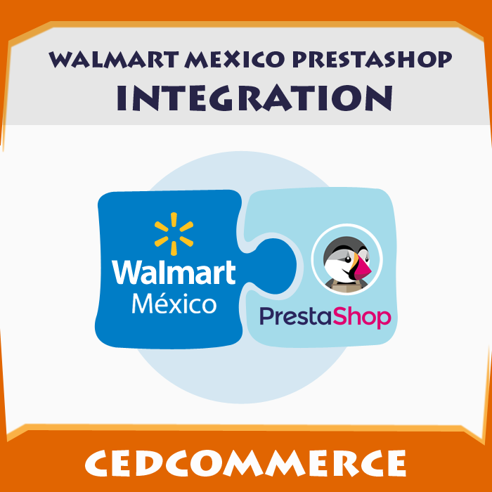 Walmart Mexico Prestashop Integration