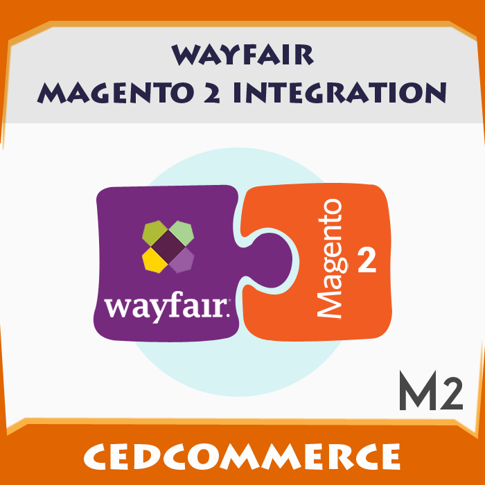 Wayfair Magento 2 Integration