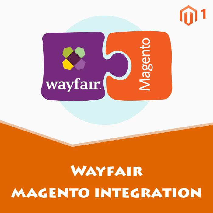 Wayfair Magento Integration