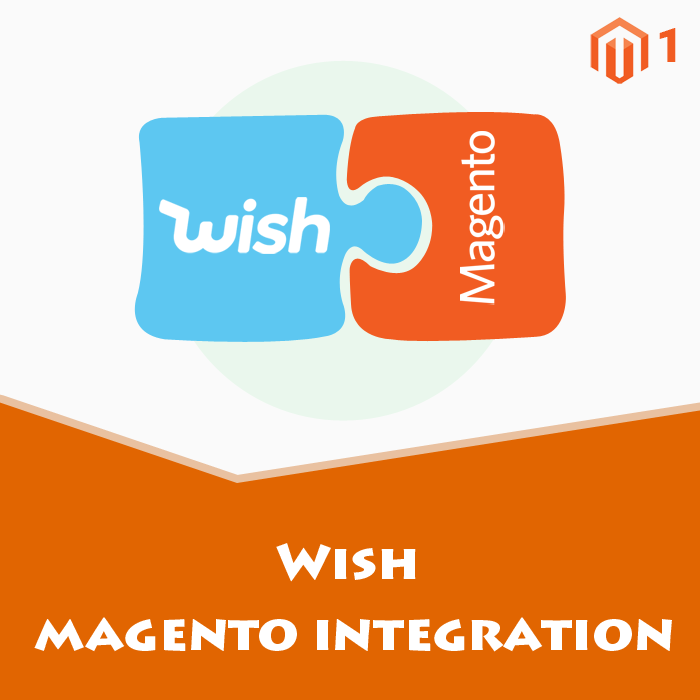 Wish Magento Integration