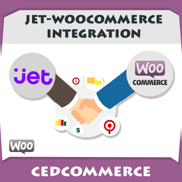 Jet WooCommerce Integration