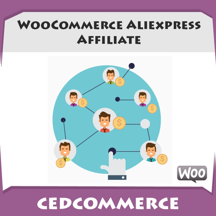 WooCommerce Aliexpress Affiliate