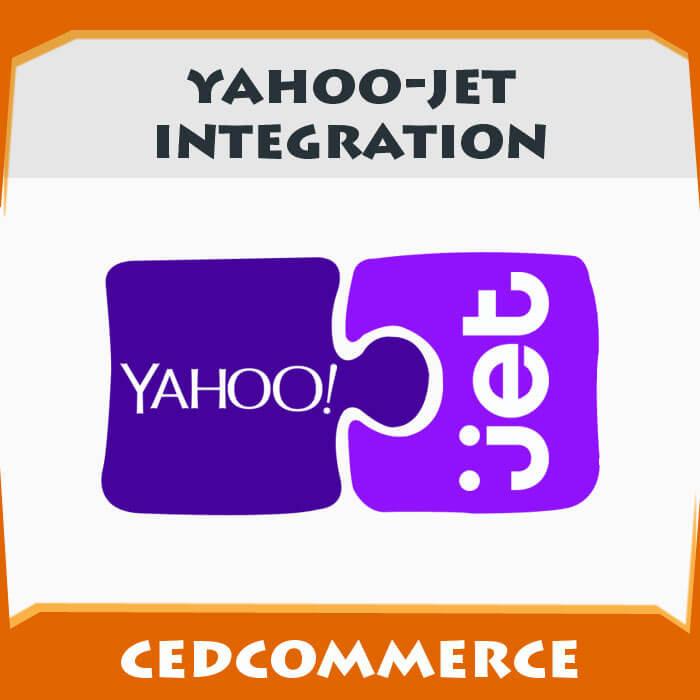 Jet-Yahoo Commerce Integration