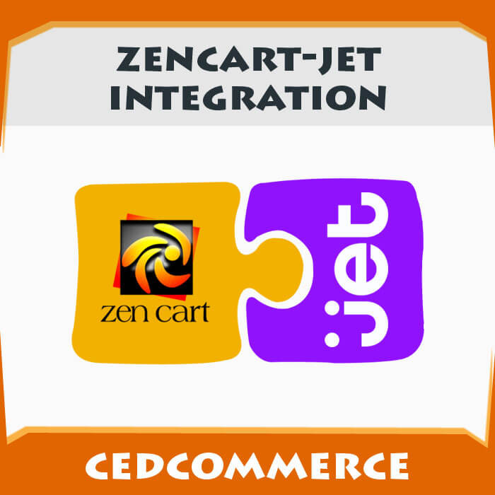 Jet-ZenCart Integration