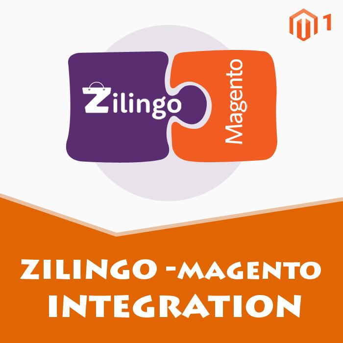 Zilingo Magento Integration