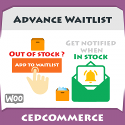 Advance Waitlist