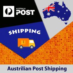 Australia Post Shipping