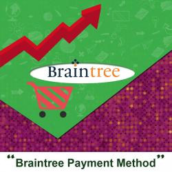Braintree Payment Method