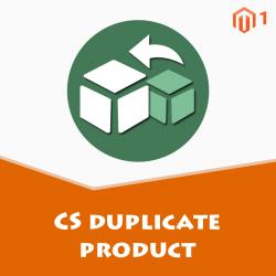 Vendor Product Duplicate Addon
