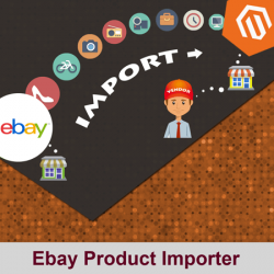 Ebay Product Importer Addon