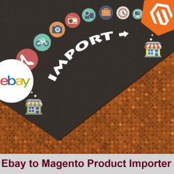 Ebay to Magento Product Importer