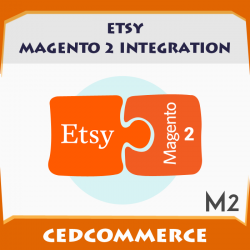 Etsy Magento 2 Integration