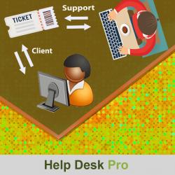 Help Desk Pro