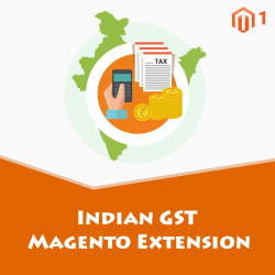 Indian GST Magento Extension, magento gst